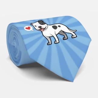 Skapa ditt egna husdjur slips