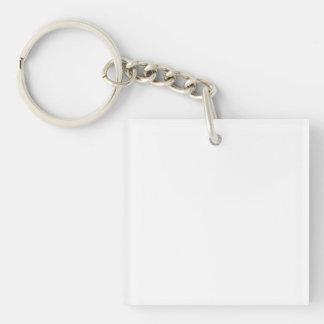 Skapa Egen Fyrkantig Nyckelring