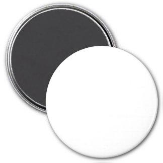 Skapa Egen Rund Magnet Magnet Rund 7.6 Cm