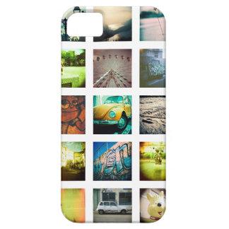 Skapa en unik och original- instagram iPhone 5 Case-Mate skal