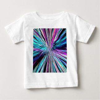 Skapad på nytt Supernova av Robert S. Lee T-shirt