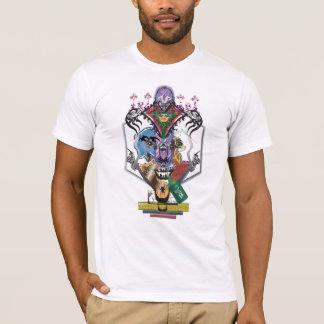Skåpbil Drunkenstein Tee Shirt