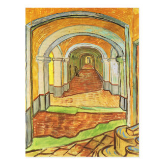 Skåpbil Gogh.jpg Vykort