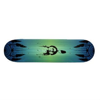 Skateboard för andefotgängare 3