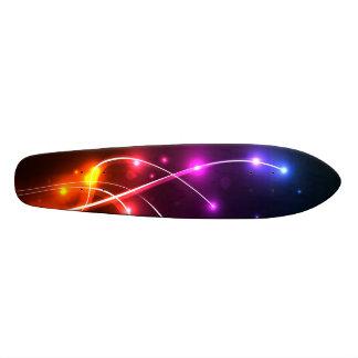 Skateboard för Grapgic design 7