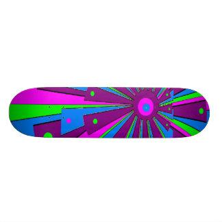 Skateboard för Rad-design 2