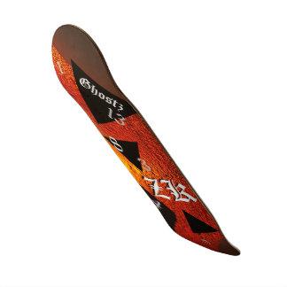 skateboard för zombiekillerzghostz