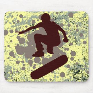 skateboarding hög-fi: bubblar: musmatta