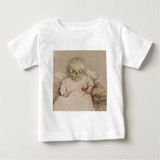Skeletal baby tröja