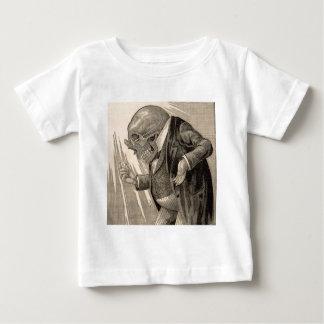 Skeletal encentmyntsparare t-shirt