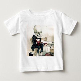 Skeletal sist Rites Tee Shirt