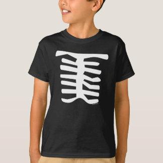 Skelett Tee Shirts
