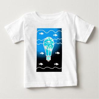 sken långt tee shirts