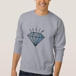 Skennågot liknande en grafisk T-tröja för gullig Sweatshirt