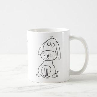 Skeppare Kaffemugg