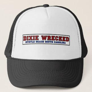 skeppsbruten hatt för dixie keps