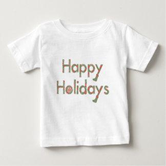 Sketchy text för glad helg tröja