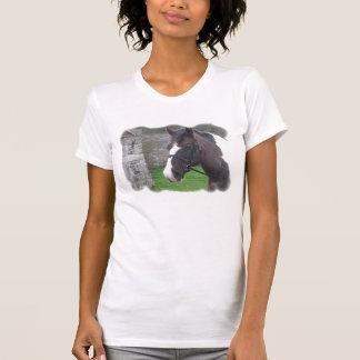 skewbald t-skjorta tröja