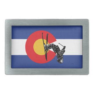 Skida Colorado!