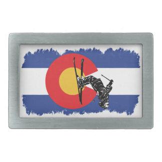 Skida Colorado! Bekymrad version