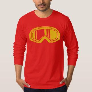 Skida Goggles T Shirt