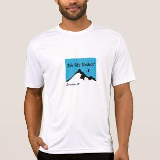 Skida Mt Bothell Tee Shirt