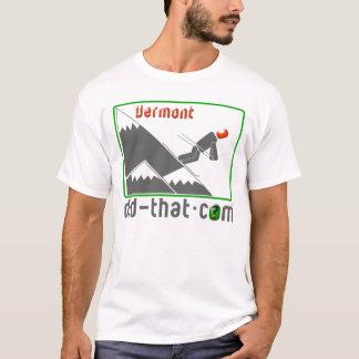 Skida Vermont Tee Shirt