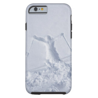 Skiers 2 tough iPhone 6 case