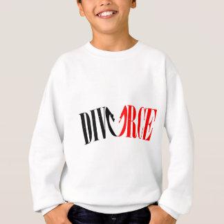 Skilsmässa T-shirt