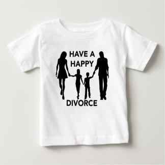 skilsmässa tee