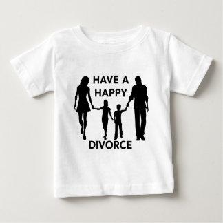 skilsmässa tshirts