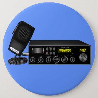 Skinka radiosände jumbo knapp rund 15.2 cm