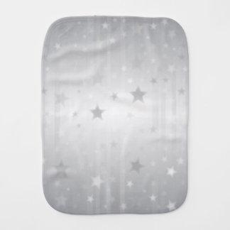 Skins silverstjärnor bebistrasa