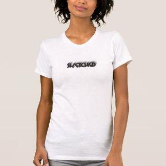 Skissat T-shirts