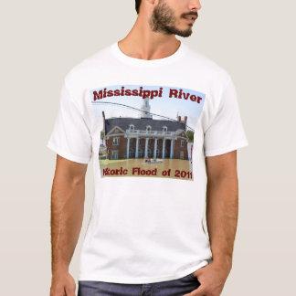 Skjorta 2011 för ms-flodflod tröja