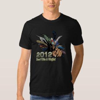 Skjorta 2012 t-shirts