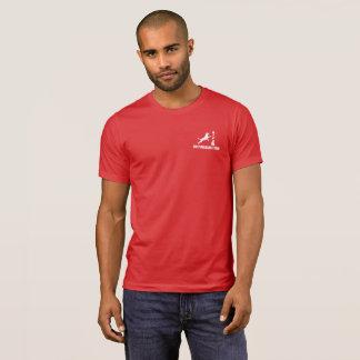 Skjorta 2017 för Carolina Dockdogs Tee Shirt
