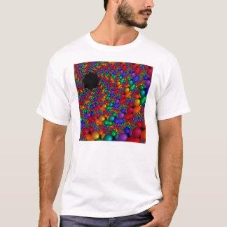 Skjorta 213 (Blackspot specificerar särdrag), T-shirt