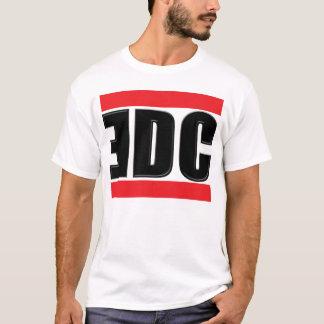 skjorta 3DC T-shirt