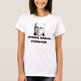 Skjorta för Adorno vårsäkerhetsbrytare T Shirt