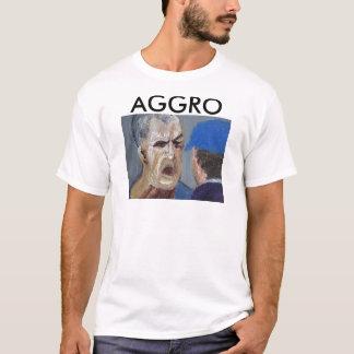 Skjorta för AGGRO T T-shirt