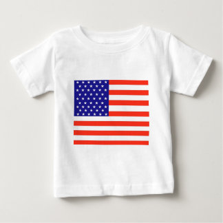 Skjorta för amerikanska flaggan T T Shirts