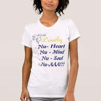 Skjorta för ANQ Nu-Aaa Tee Shirt