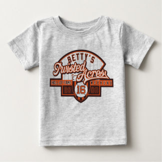Skjorta för baby HOF16 T Shirts