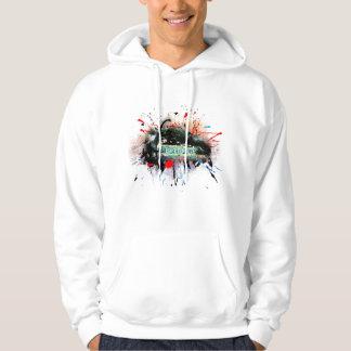 skjorta för baluarte t hoodie