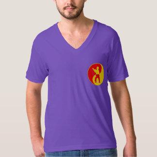 Skjorta för Chi för Wu stilTai Tee Shirt