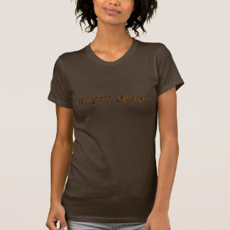 Skjorta för damLeopardheavy metal T Shirts