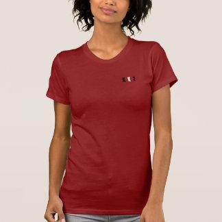 skjorta för dödaJoseph Kony 2012 kvinnor Tshirts