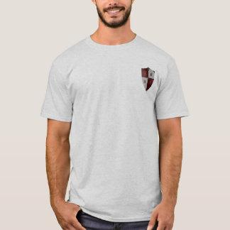 Skjorta för El Cid Tshirts