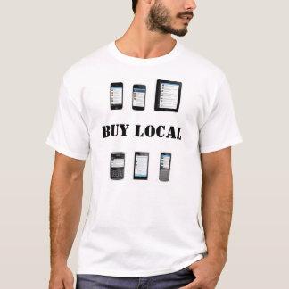 Skjorta för elektronisk apparat för köplokal tshirts